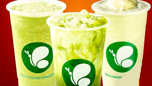 Food And Drink: Serenitea Is Slashing The Price Of Their Matcha Drinks