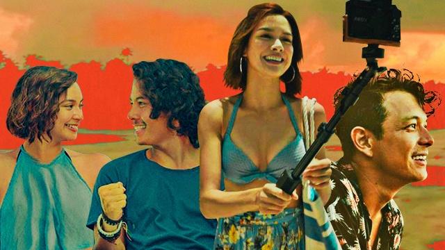 10 Travel-Themed Filipino Movies