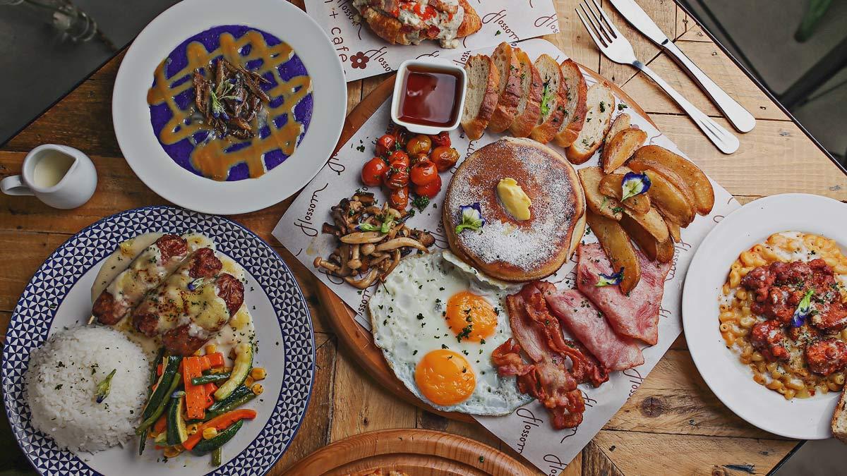 The Best Breakfast And Brunch Restaurants In Manila