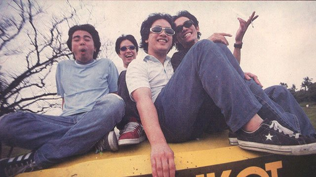 Buendia, <b> &#8216;Spoliarium&#8217; is just about &#8216;getting pissed drunk&#8217;, confirms Ely Buendia </b>