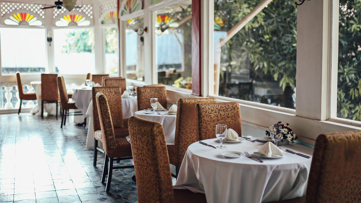 The Story Behind Café Ysabel's Reopening
