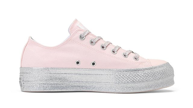 Converse x Miley Cyrus Sneaker Collection  f9af0414e