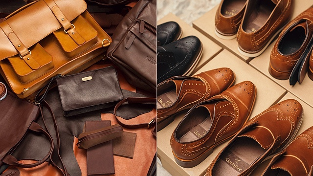 5f70843d63 For the Guys  10 Cool Local Stores for Well-Crafted Leather Goods