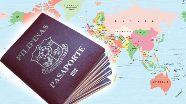Countries You Can Visit Without A Visa for Filipinos