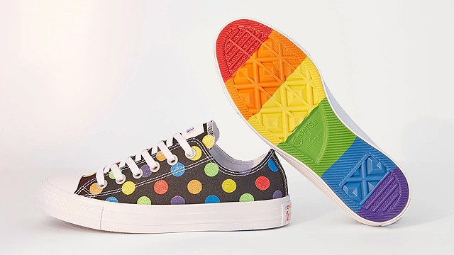 6044ee63a7c Converse x Miley Cyrus Price Collection