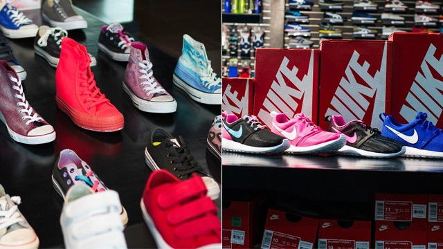 best sneakers e928b 5781c Shopping + Services Sale Alerts