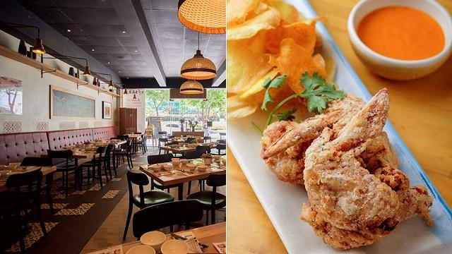 Best Moa Restaurants 2018