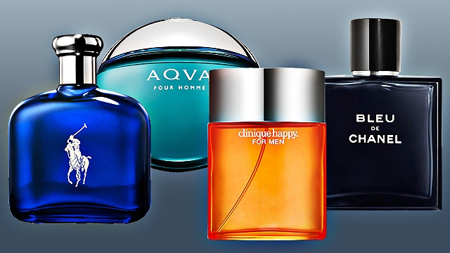 10 Classic Men S Fragrances