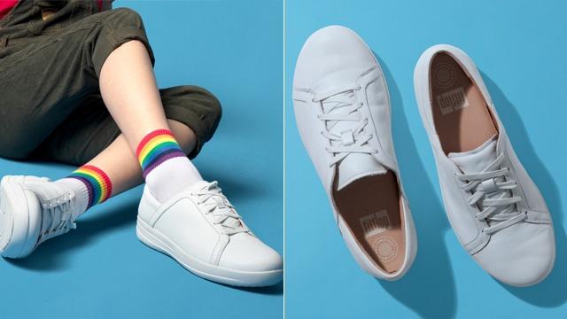 FitFlop Sneakers F-Sporty II
