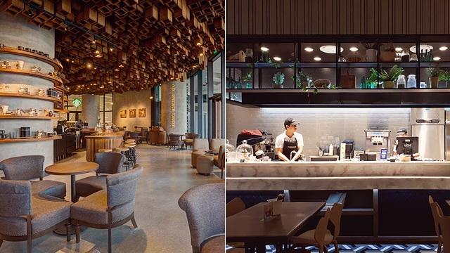 Astonishing Most Beautiful Coffee Shops In Metro Manila Home Remodeling Inspirations Cosmcuboardxyz