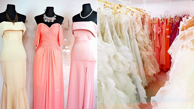 Where To Rent Formalwear In Manila