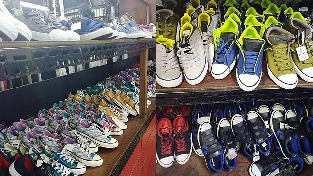 d9a2889d8e9a Converse Warehouse Sale  December 2018