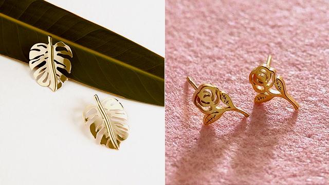Dainty Huggie Earrings Minimalist Earrings Tiny Huggie Earrings Trendy Earrings KIM EARRINGS Gold Huggie Earrings Silver Hoop Earrings