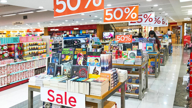 944c168013546c National Book Store Christmas Warehouse Sale