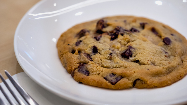 Peachy Where To Get The Best Chocolate Chip Cookie In Manila Download Free Architecture Designs Salvmadebymaigaardcom