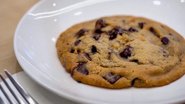 inside edition best cookie recipe
