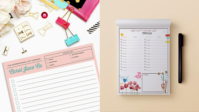 10 Desk Pads Perfect For Anti Planners Spot Ph