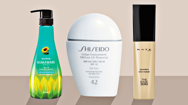10 Good Japanese Beauty Products You Can Buy In Manila