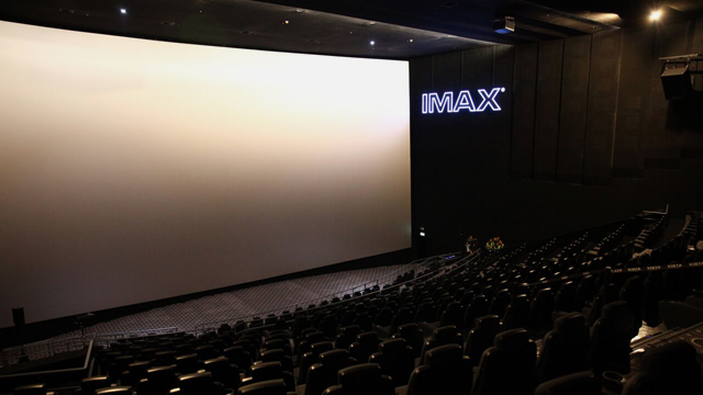 8e2bf767615 IMAX Theater With Laser in Evia Lifestyle Center