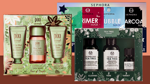 10 Gift Ideas For Skincare Junkies