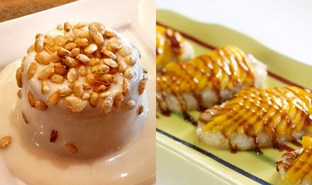 Where to Eat Pinoy Desserts and Kakanin in Manila