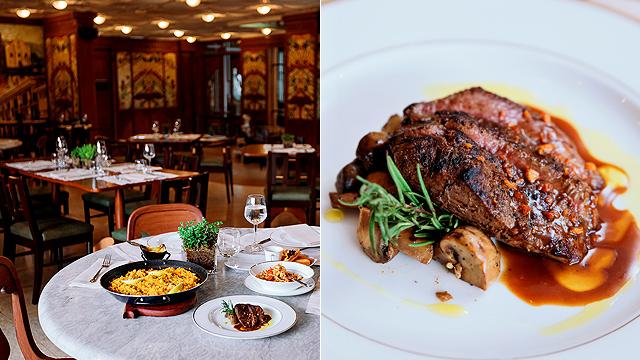 10 Quezon City Restaurants For Date Night