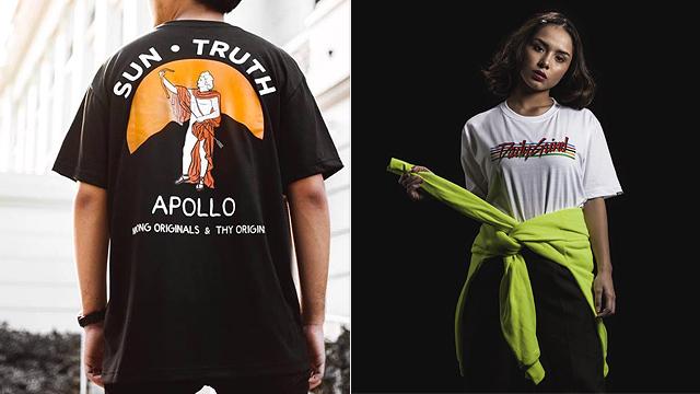 10 Local Streetwear Brands
