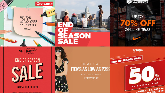 4693b7ea88d6bd End of January 2019 Payday Weekend Sales