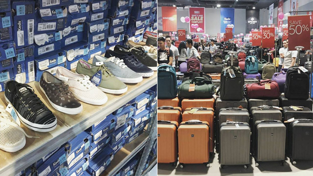 d41c71e8b4 SMX Shoes and Bags Sale March 2019