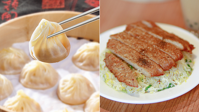These Are the 10 Best-Selling Dishes at Din Tai Fung in Manila