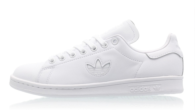 On Our Wish Lists  Adidas Stan Smith Trefoil Pack  6b3d6914d