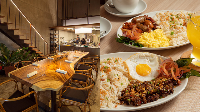 Where to Find the Best Filipino Food in Metro Manila
