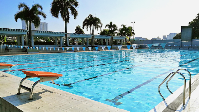 Best Swimming Pools In Metro Manila