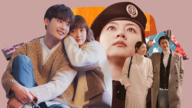 Netflix For K Drama Fans Korean Series Movies And Shows To See