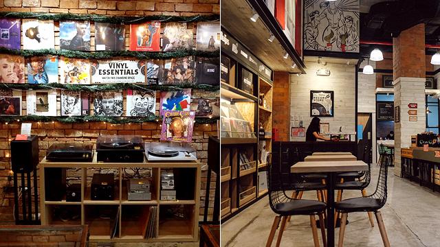 Where to Buy Vinyl Records in Metro Manila, Whatever the Genre
