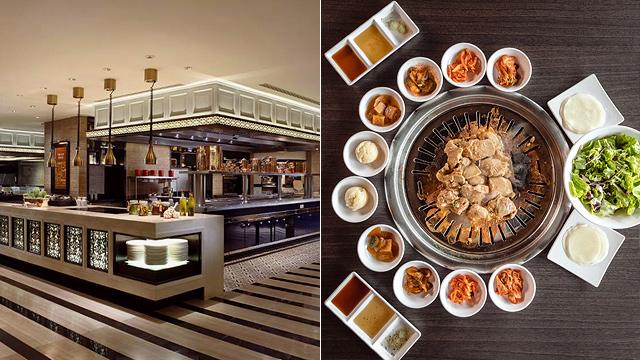 Wondrous Buffets With Birthday Promos In Metro Manila For Birthday Interior Design Ideas Clesiryabchikinfo