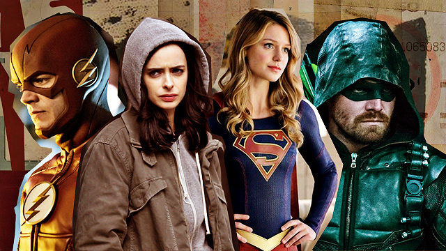 The Best Superhero TV Shows, Ranked