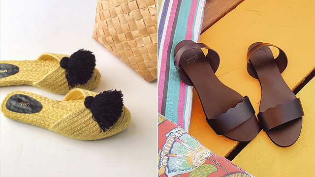 8c5a29977a06 Cute Sandals to Wear on Your Trips This Summer