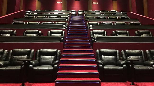 Fisher mall malabon cinema