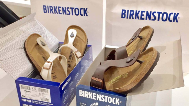Birkenstocks Center On Alabang Take In One Town Buy Deals tsxordCQBh