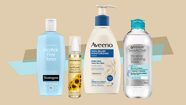 Skincare Products You Can Buy At The Grocery