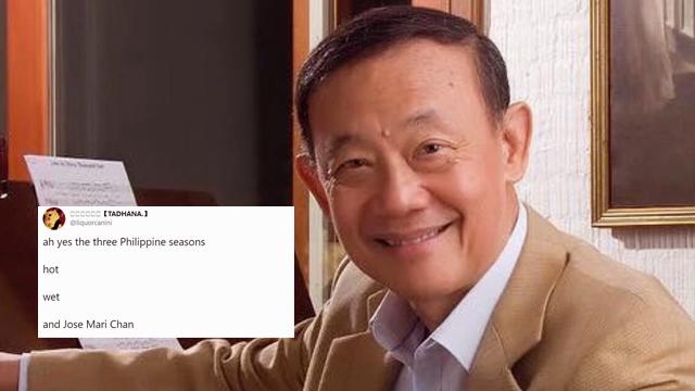 Christmas Memes Philippines.Funny Jose Mari Chan Memes For Christmas 2019