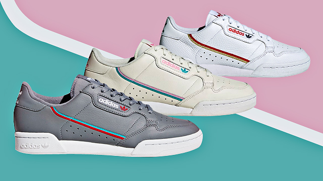 10 Adidas Continental 80 Sneaker Designs for Your Shoe