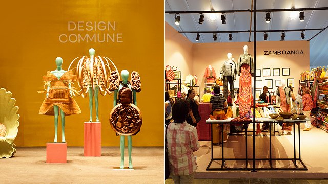 Manila Fame Shows The Evolution Of Filipino Design