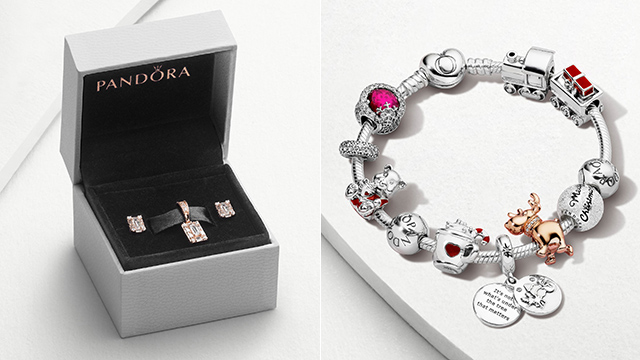 Score Accessories Up To 50 Off At Pandora This January 2020