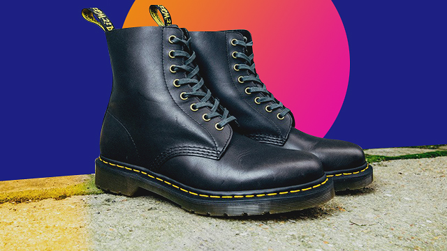 Where to Buy Doc Martens on Sale