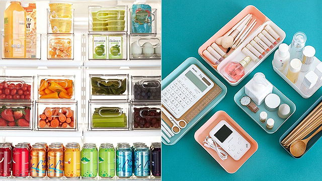 This Ig Shop Has Pretty Organizers That Go For As Low As P100