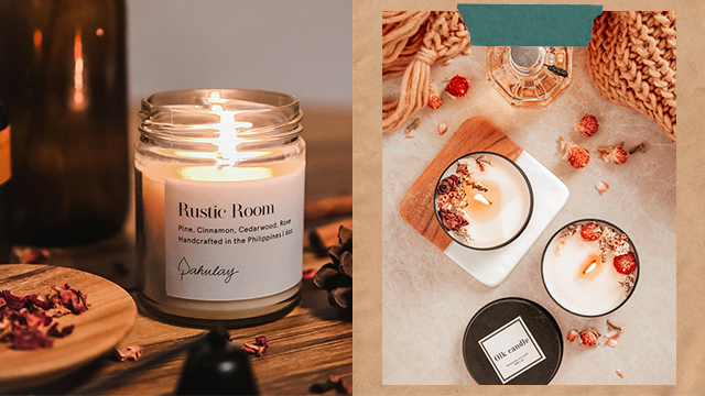 Where to Buy Scented Candles for Every Zodiac Sign
