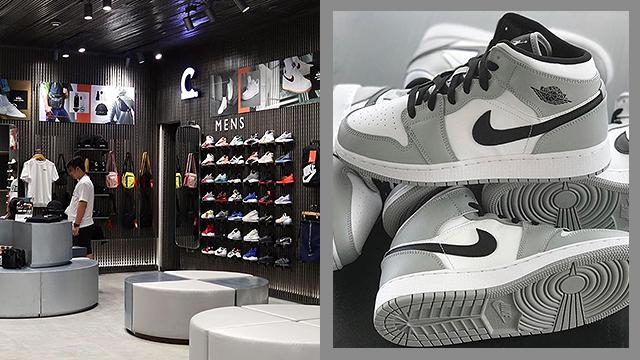 Jordan Sneakers in Metro Manila