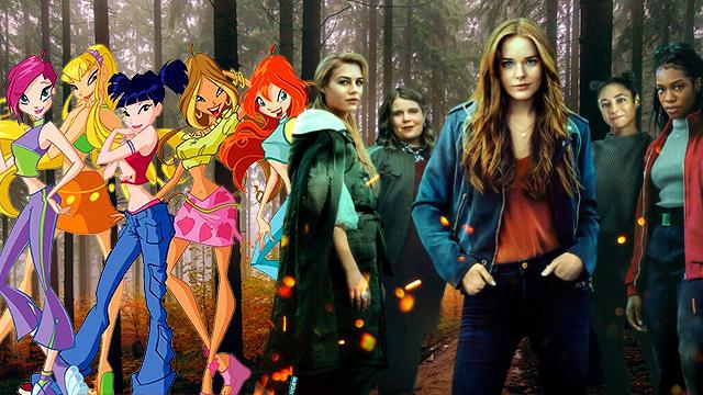 Tecna Musa Changes In Netflix Winx Best Live Action Series